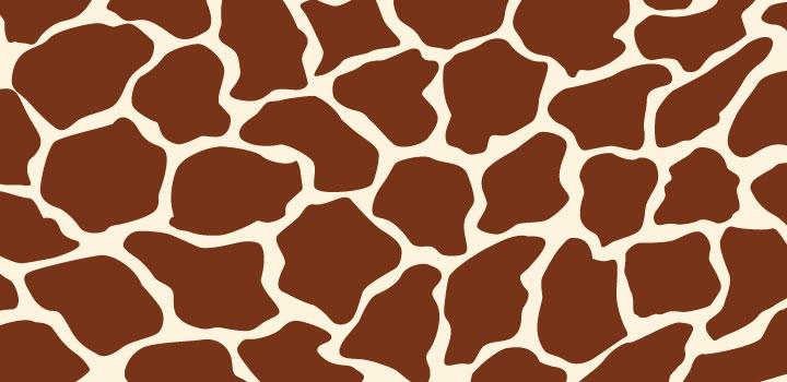 Piel jirafa vectores gratis