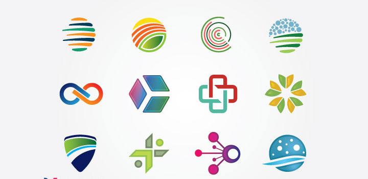 Vectores logos gratis