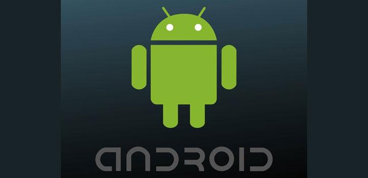 Logo android vectores gratis