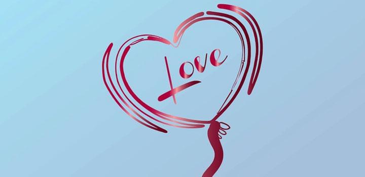 Love vectores gratis