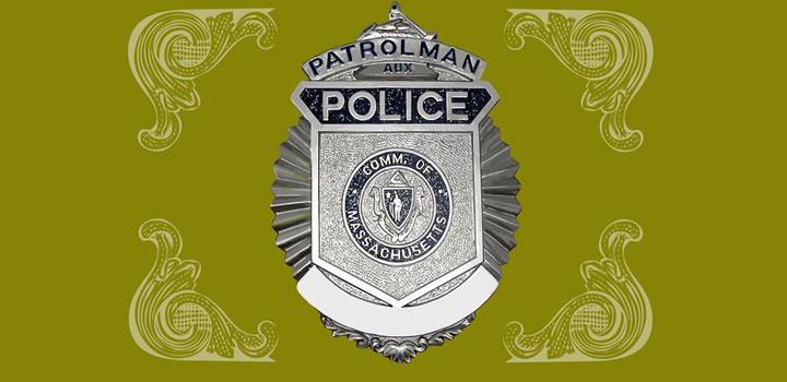 Placa policia vectores gratis
