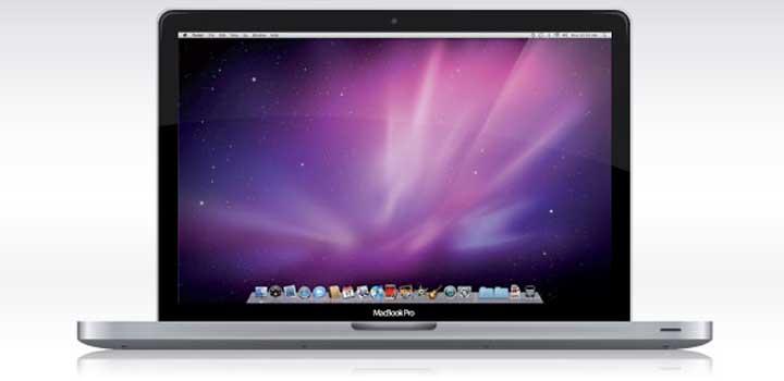 Macbook vectores gratis